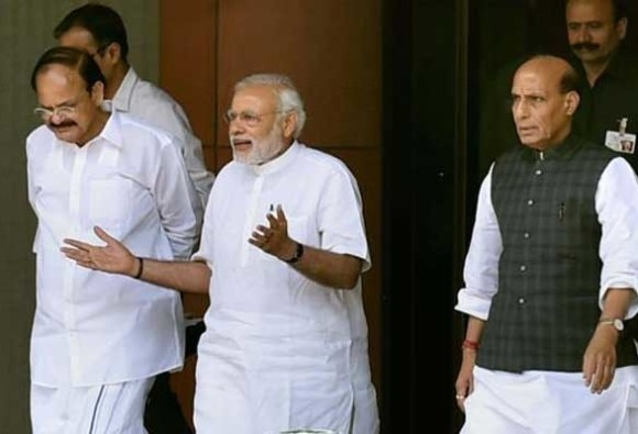 Cabinet may recommend revocation of President rule in Arunachal