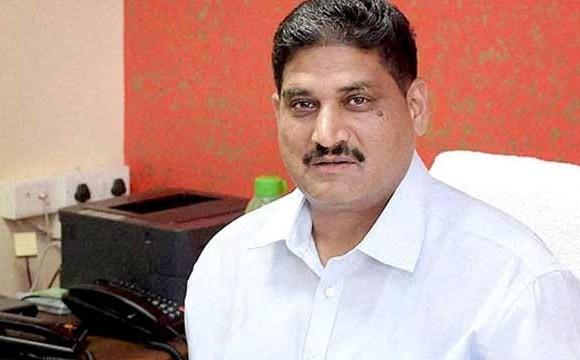 Delhi ACB chief ann 13 others MK Meena transferred to Andaman Nicobar islands