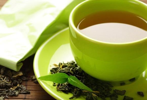 Suffering from rheumatoid arthritis? Drink green tea!