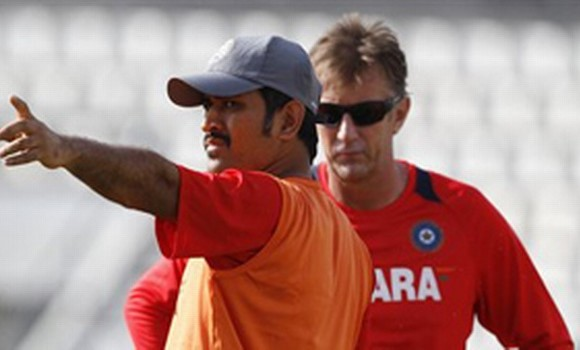 Eric Simons likely to join Pune Supergiants as bowling coach