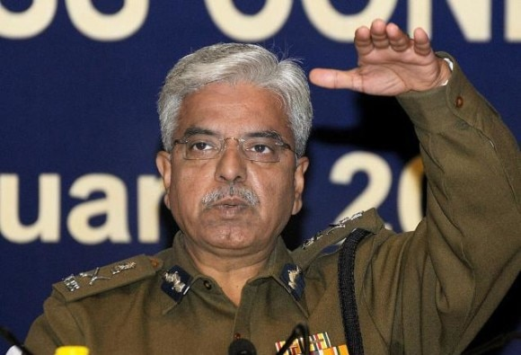 Delhi Police Commissioner B S Bassi dropped from CIC candidature list