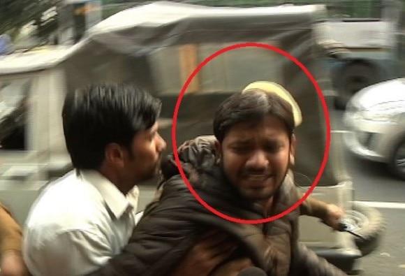 Delhi Police oppose Kanhaiya's bail plea
