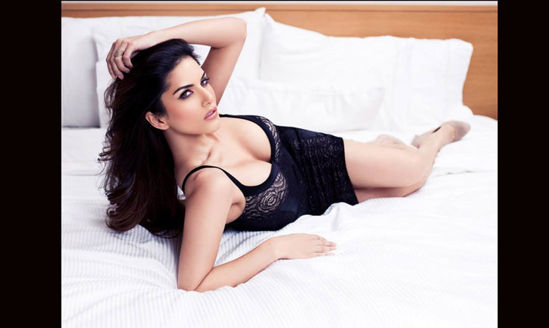 sunny leone goes for a hot photo shoot for maxim