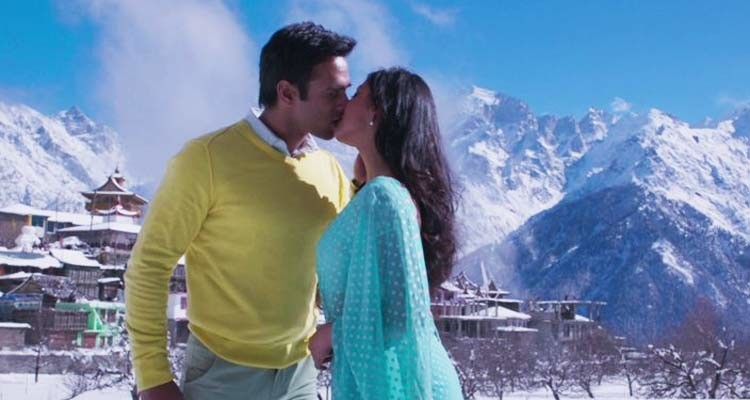 Box Office: 5 days collection of Fitoor and sanam re