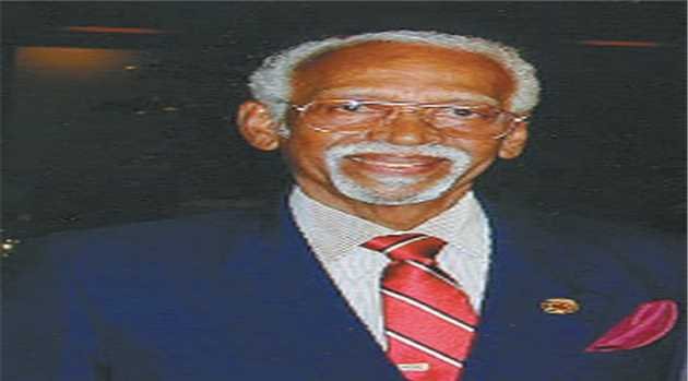 west indian cricketer andy Ganteaume, passes away