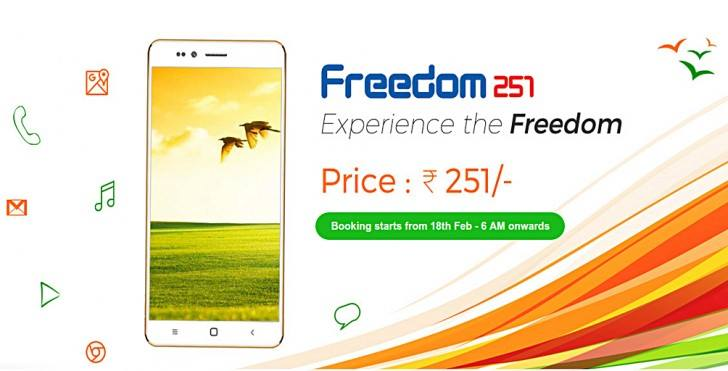 Ringing Bells suspends taking orders for Freedom 251 for 24 hours