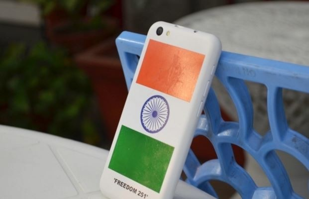 Freedom 251: Bookings on freedom251.com halted