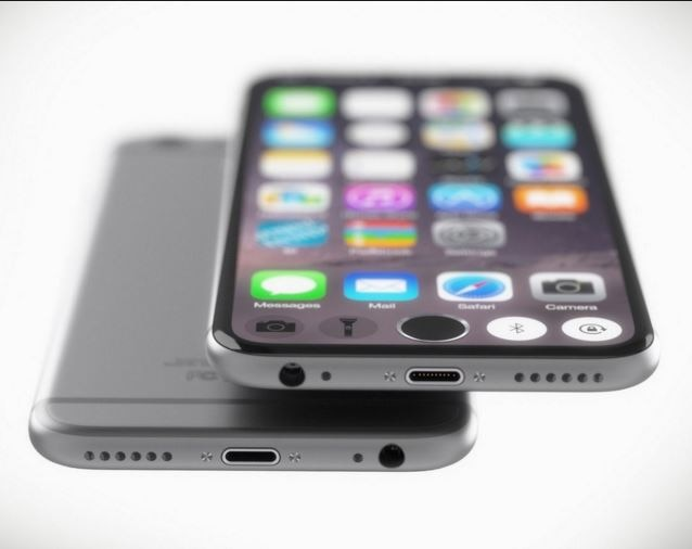 iphone7 come with long distance wireless charger