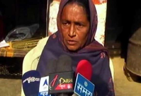 Who will be responsible if my son dies in custody: Kanhaiya's