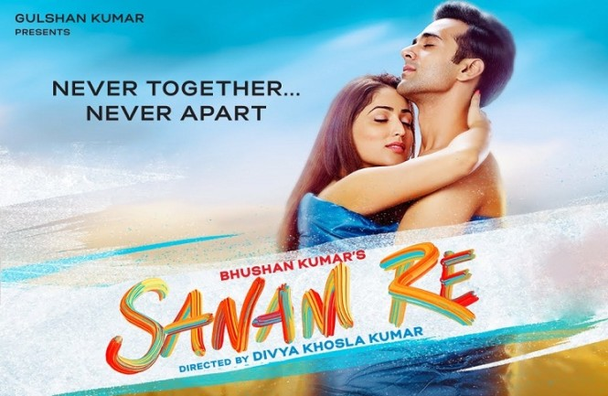 Box Office: first week collection of 'Sanam Re'