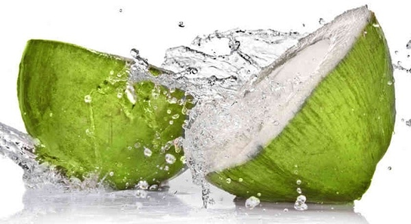 Why Drink Coconut Water In The Morning?