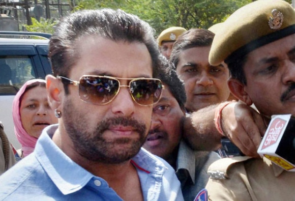 SC issues notice to Bollywood superstar Salman Khan on hit-and- run case