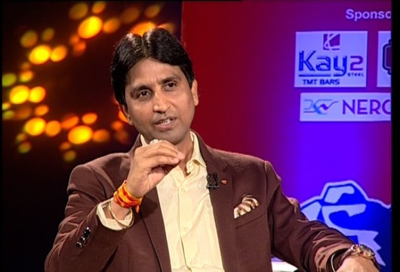 I wish to be Rajya Sabha member, says Kumar Vishwas in Press Conference tonight at 8