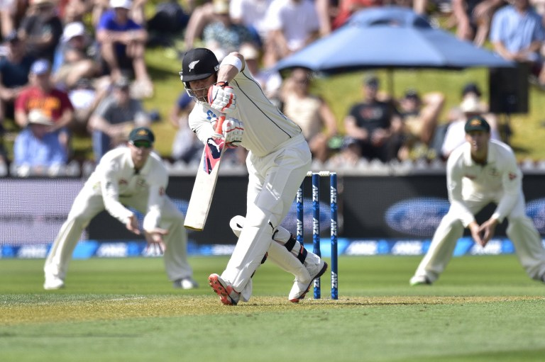 McCullum scores fastest hundred in Test history