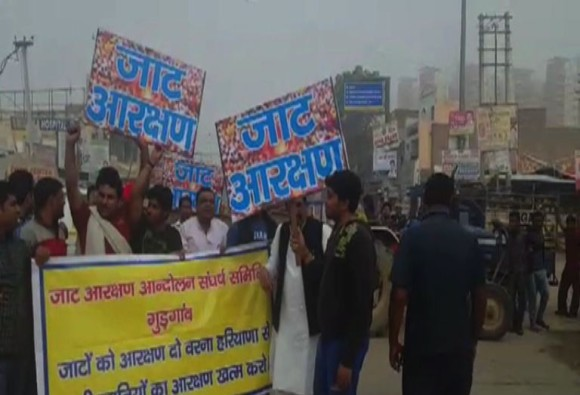 jat leaders rejected the proposal of haryana government, movement will continue