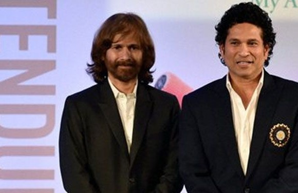 Sachin Tendulkar talks about his elder brother Ajit's influence on his career