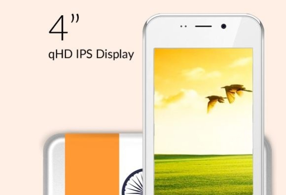 Third day: freedom 251 websites did not work properly