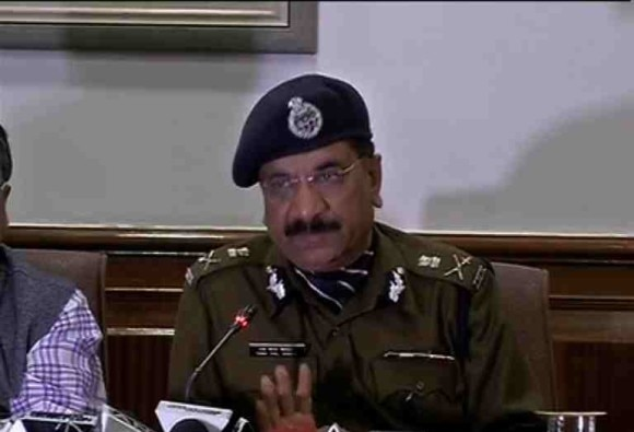 Protests diffuse, so hard to control: Haryana DGP