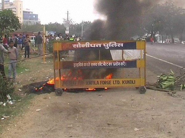 Haryana: Jat reservation movement turns into unruly violence