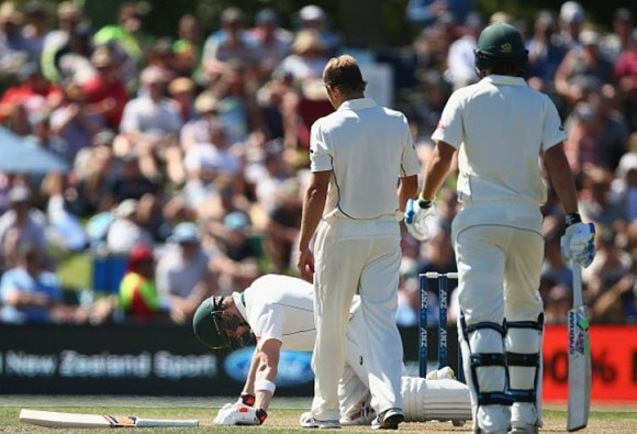 Neil Wagner Defends Bouncer Ploy, Admits He Was Shaken After Hitting Steven Smith On the Head