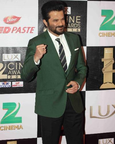 IN PICS: bollywood celebritirs in Zee cine awards 2016
