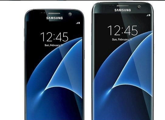 MWC2016: samsung launches galaxy s 7 and galaxy s 7 edge