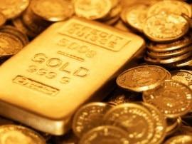 सोना फिर हुआ सस्ता, जानें आगे भी क्यों सस्ता होता रहेगा सोना !