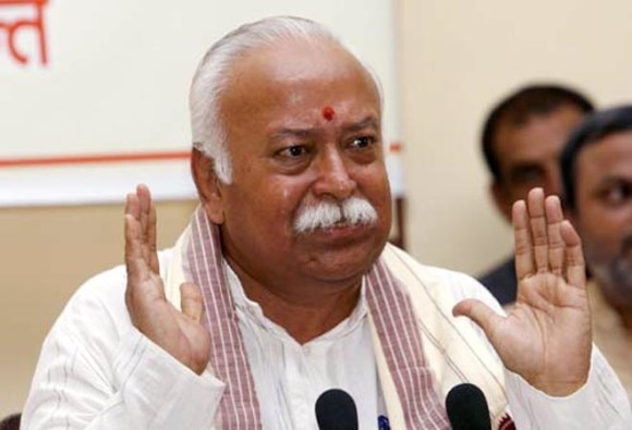 Non-political committee should decide on reservation: Bhagwat