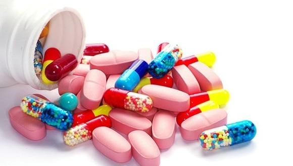 Common antibiotics might cause mental confusion