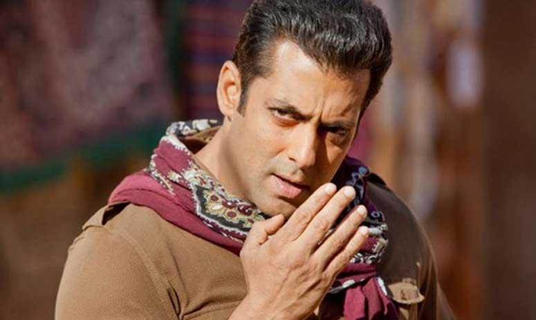 Anonymous caller 'threatens to kill' Salman