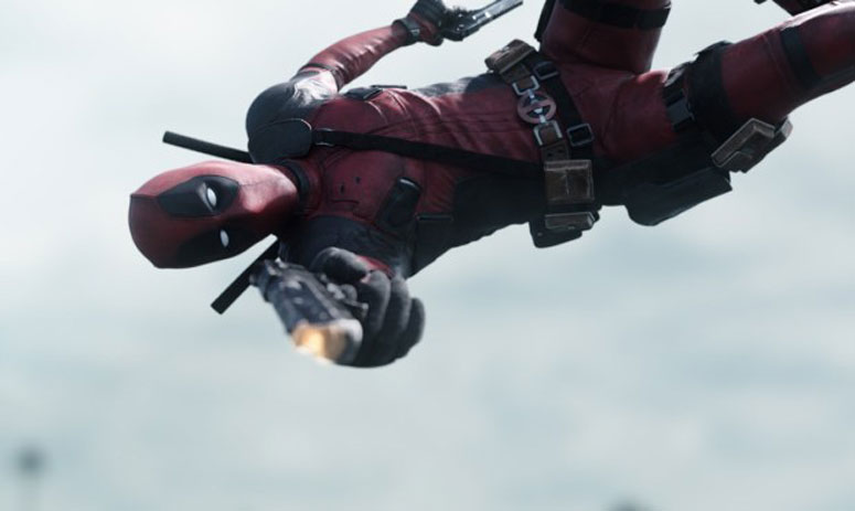 the magic of vfx in the superhero movie deadpool