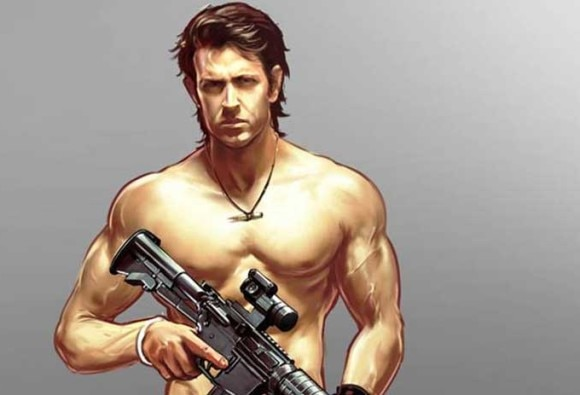 Hrithik Roshan to work on creating games for his fans