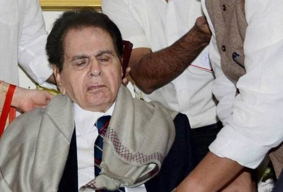 Dilip Kumar acquitted in the 18-year-old cheque bounce case