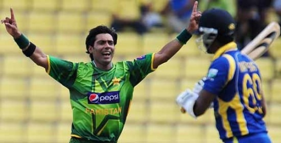 Sharjeel Khan and Mohammed Sami added to Pakistan squad
