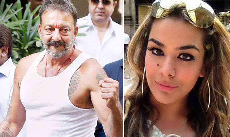 "'My Lion Is Back In The Jungle!"" – Sanjay Dutt's Daughter Has The BEST Reaction To His Release"