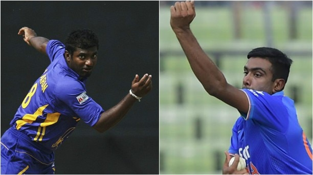 ASIA CUP: Ashwin had a chance to break a Record