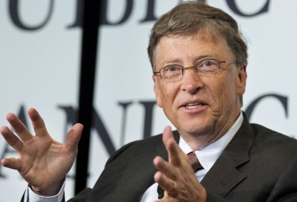 What does Bill Gates really think about Apple and the FBI?