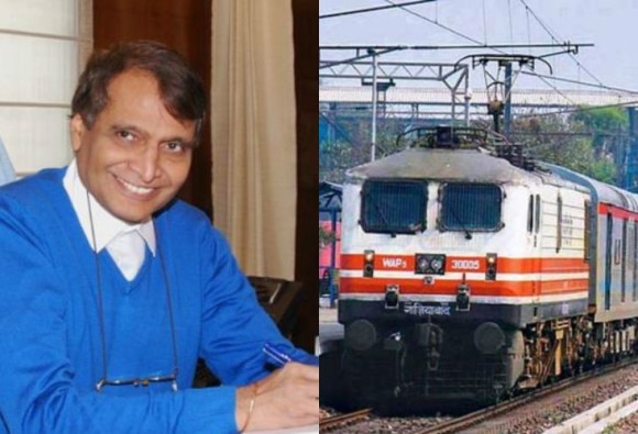 interesting facts about indian railway before rail budget