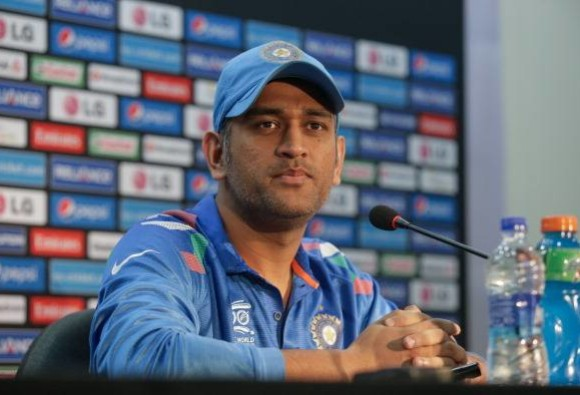 We want to give Hardik Pandya more matches, says MS Dhoni