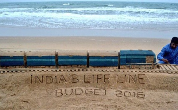 Indian Railway : Life Line