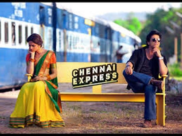 Photo: Railways and Bollywood