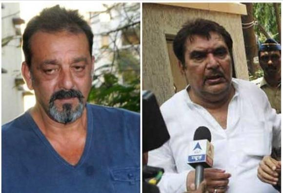 Raja Murad reactoin on Sanjay Dutt release