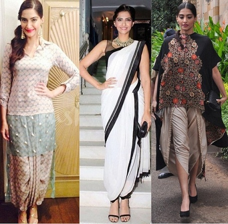 Fashion and Style: Celebrity Fashion Trends
