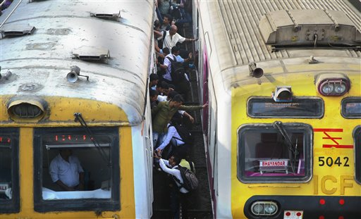 Suresh Prabhu announces four new trains in Railway Budget 2016