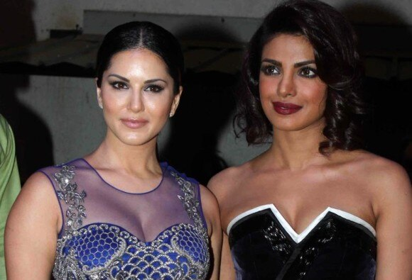 Priyanka Chopra praises Sunny Leone's anti-smoking short film