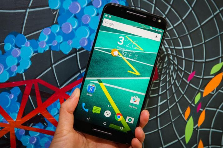 Moto X Force Now Available Offline via Retail Stores in India