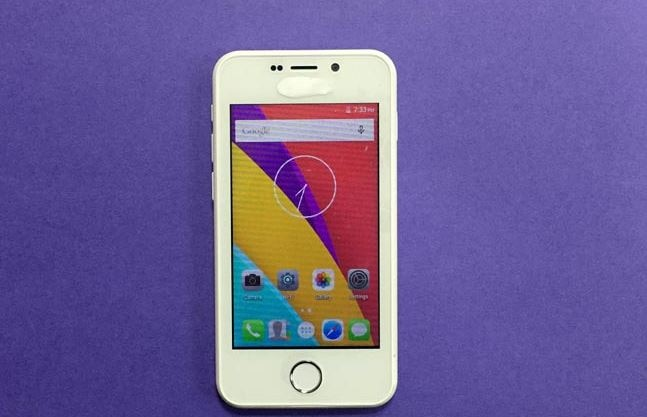 there is no make in india initiative behind freedom251