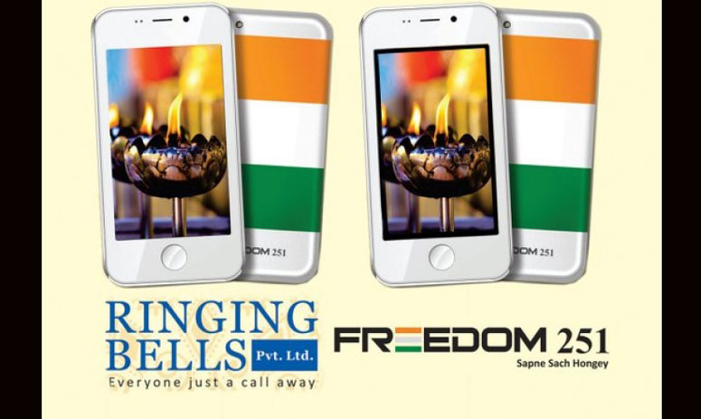 freedom 251 the greatest scam of the century