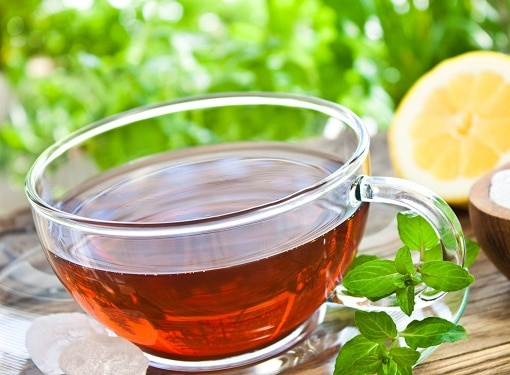 Green tea may lower heart disease risk