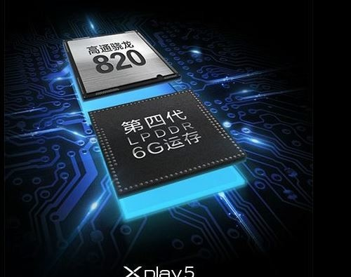 vivoto launch  x play with 6gb ram on 5 march-1